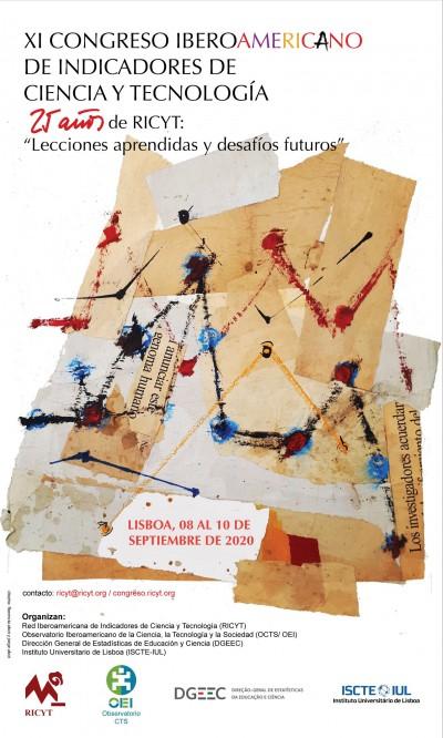 XI Congreso Iberoamericano de Indicadores de Ciencia y Tecnología